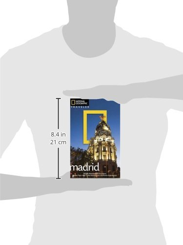 National Geographic Traveler: Madrid