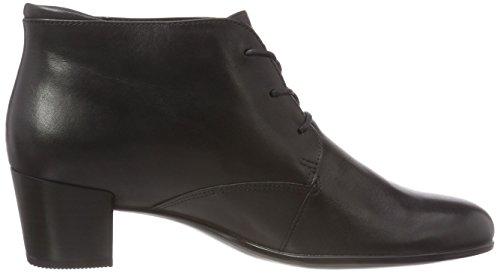 Para black M De 35 Shape Mujer 1001 Ecco Negro Con Zapatos Tacón Punta Cerrada 7wAzW5q