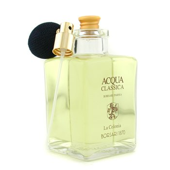 Borsari Acqua Classica Eau De Cologne Spray For Men 300Ml/10Oz