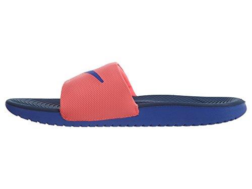 Nike Vrouwen Kawa Dia Sandaal Warme Punch / Primordiaal Blauw