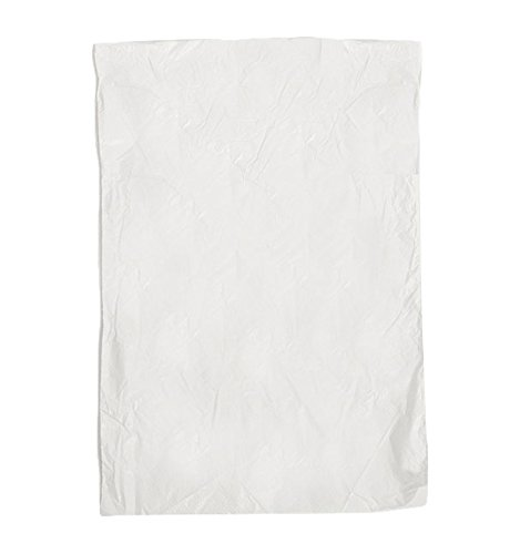 KC Store Fixtures 06409 Plastic Bag High Density, 6.5
