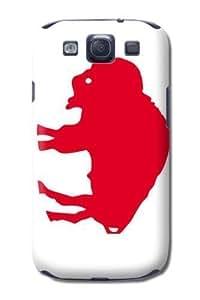 Nfl Football Buffalo Bills Tpu For Samsung Galaxy S5 I9500 Cover Cases