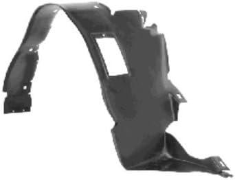 Wheel Arch Van Wezel 3045434 Panelling