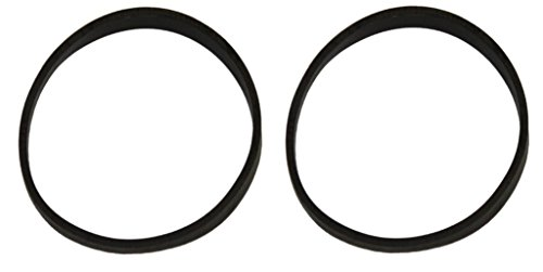 (2) Carpet Cleaner Pump Belt for Bissell Proheat 215-0628