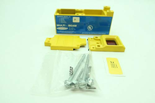 BANNER D1 Multi-Beam Scanner Block D643573