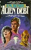 The Alien Debt, F. M. Busby, 0553241761