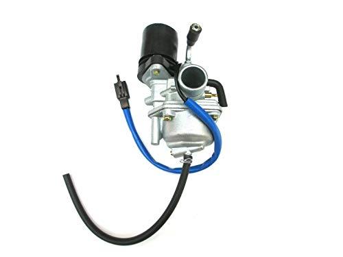 Performance Carburetor FITS Keeway Hurricane Fact Matrix 50 Scooter ()