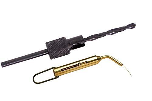 CVA AC1631 Qrbp Breech Plug Clean Out System
