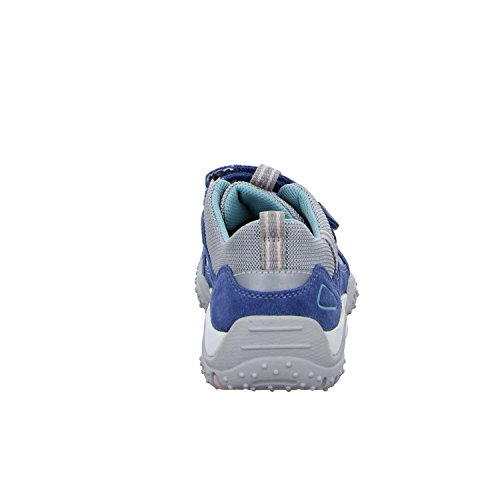 gris Superfit bleu couleur rose klettschuh ZwxS8q4