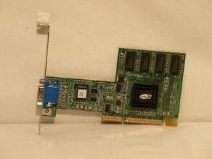 - ATI Technologies 109-66500-11 Rage128 32MB AGP Video Card T20445