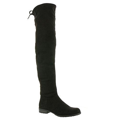 MADELINE girl Moosewood Women's Boot 9 B(M) US Black ()