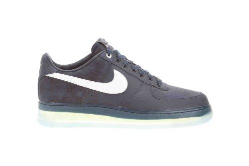 Nike Mens Air Force 1 Låga Max Luft Nrg Olympiska Mocka Athletic Gymnastikskor