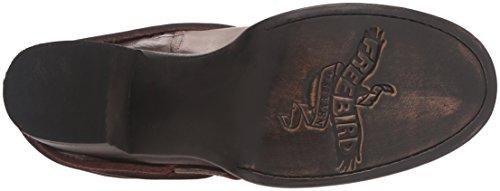 Freebird Womens Cash Harness Boot Stone 5NJLHq6h