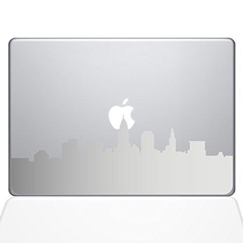 【予約販売】本 The MacBook Decal Guru Guru Cleveland OH City Skyline Decal Decal Vinyl Sticker 15 MacBook Pro (2016 & Newer Models) Silver (2356-MAC-15X-S) [並行輸入品] B0788K3BF7, やまよ魚房:291a2ba5 --- a0267596.xsph.ru