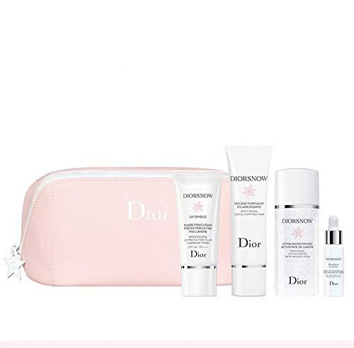 59e3c230 Amazon.com: [Special Offer] Dior Diorsnow UV Shield Brightening UV ...