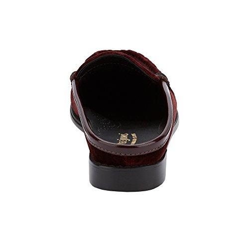 Gh Bass & Co. Donna Wynn Clog Red 605