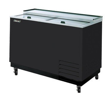 - Turbo Air TBC-50SB-GF Super Deluxe Glass / Mug Chillers