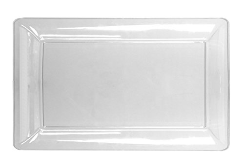 Rectangular Catering Tray - 3