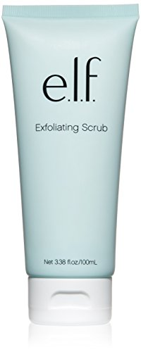 e.l.f. Exfoliating Scrub, 3.38 Fluid Ounce