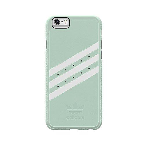 Adidas Originals 25867Moulded Coque de protection pour Apple iPhone 6/6S Vert