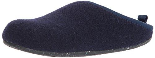 Camper Wabi, Pantofole Uomo Blue