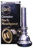 Bach  Cornet Mouthpiece Silver 3C