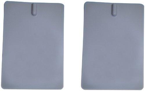 Davita 35003 Elektroden-Set für SUDORmed 1200, 140 x 200 mm