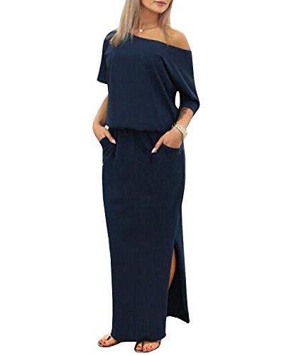 Dellytop Women Shoulder Casual Pockets product image
