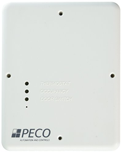 Peco RW205-001 Wireless Unit Module, PTAC/Fan Coil, (Fan Coil Thermostat)