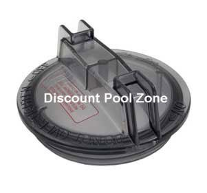 Sta-Rite Max-E-Glas Dura-Glas II Pump Lid Cover C3-185P (Pumps Rite Sta Inground Pool)