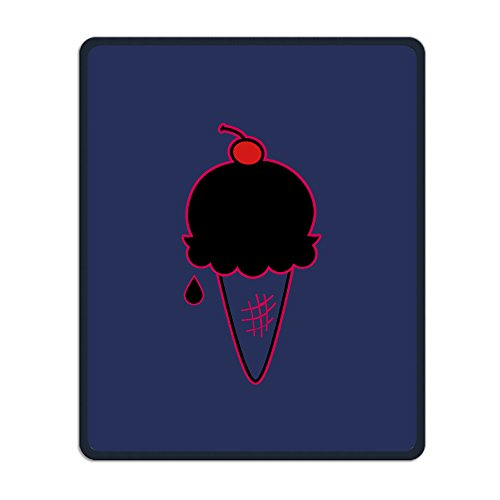 mouse-pad-ice-cream-cone-colorful-computer-non-slip-cloth-and-rubber-mice-pads