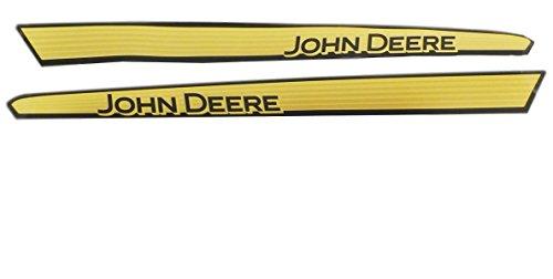 John Deere Upper Hood - 6