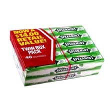 wrigleys-spearmint-gum-twin-box-pack-20-per-case