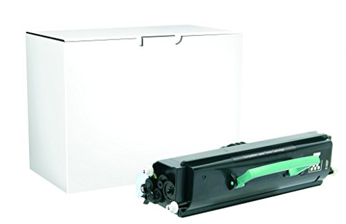 Remanufactured Universal High Yield Toner Cartridge for Lexmark E230