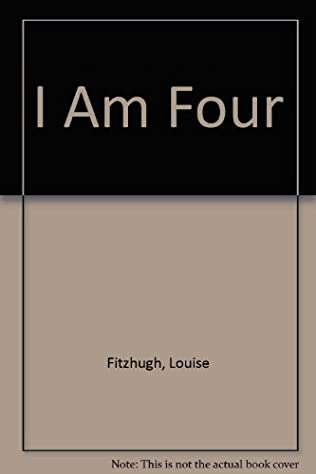 book cover of I Am Four