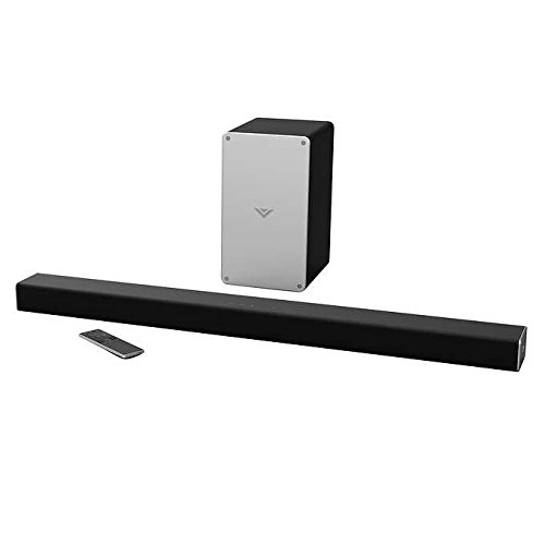 "Vizio SB3621n-E8 36"" 2.1 Channel Soundbar"