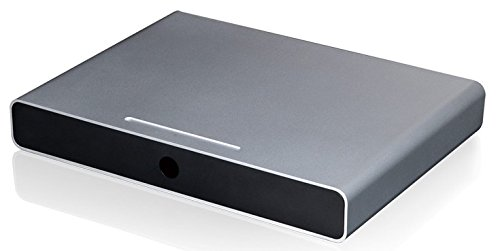 Just Mobile Dw 500 Monitor Stand Drawer Buy Online In