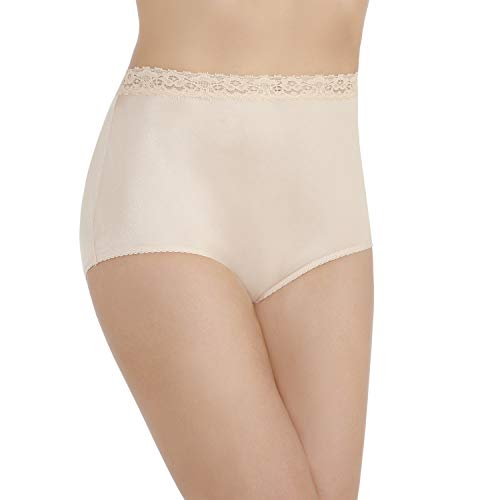 Vanity Fair Women's Perfectly Yours Stretch Nylon Brief