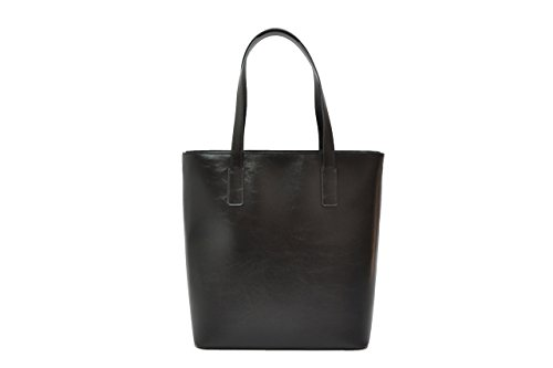 Nero Giardini accessori Shopping bag borsa donna nero 3538 A743538D