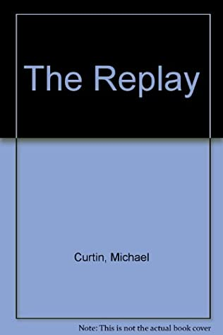 book cover of The Replay