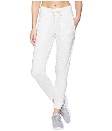 Nike Sportswear Vintage Pant (XS, Birch Heather/Sail)