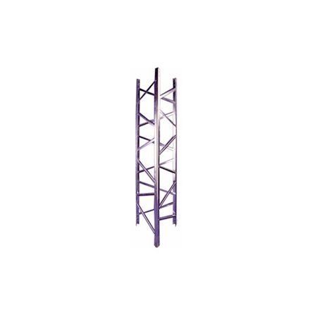 Trylon - 4.95.0405.000 - 48' Titan T-400 Self-supporting Tower C/w Stub Legs