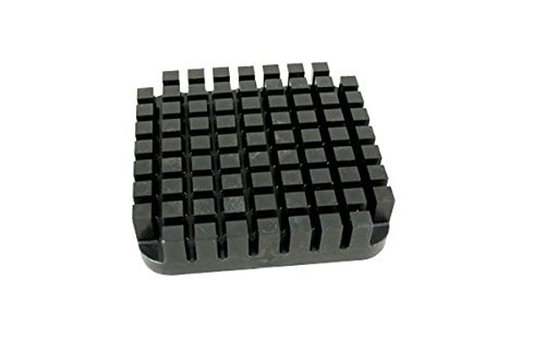 Nemco 55418 Push Block, 3/8-Inch by (Nemco Push Block)