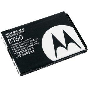 (Motorola OEM BT60 BATTERY FOR V365 VE465 I885)