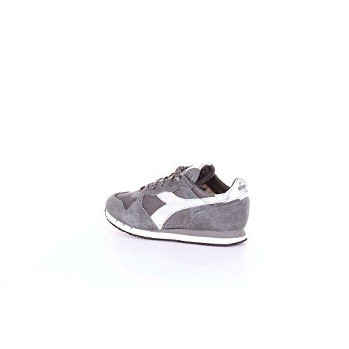 Diadora Mujer Sneaker Grigio Heritage 172574 qpSqZrU
