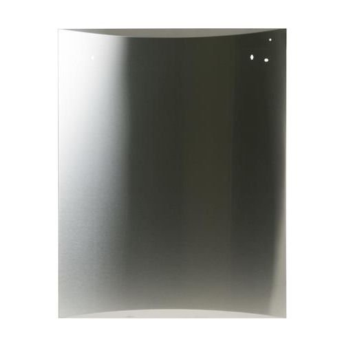GE WD34X11769 Panel Assembly Outer Stainless Steel