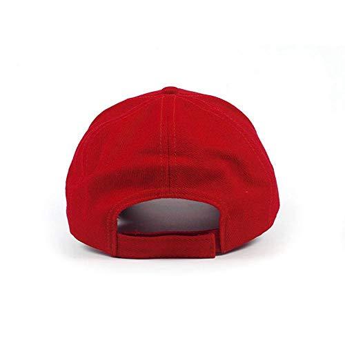 béisbol algodón Color Make Rojo Ajustable Donald – Leegoal Great Gorra Unisex campaña Again America de de Trum Gorra 16nZ4ddqwa
