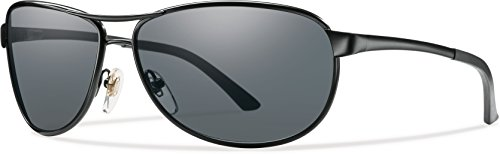 Smith Optics Elite Gray Man Tactical Sunglass, Matte Black