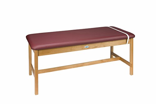 ROW Medical Exam and Treatment Table with H-Brace, 30