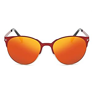 GUGGE Explosion Models Colorful Polarized Sunglasses(C4)